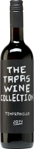 The Tapas Wine Collection Tempranillo